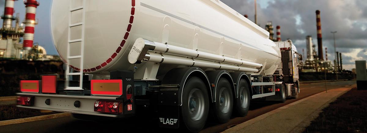 Нови автоцистерни / New tank trucks