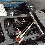 Резервни части за камиони и полуремаркета / Spare parts for trucks & trailers